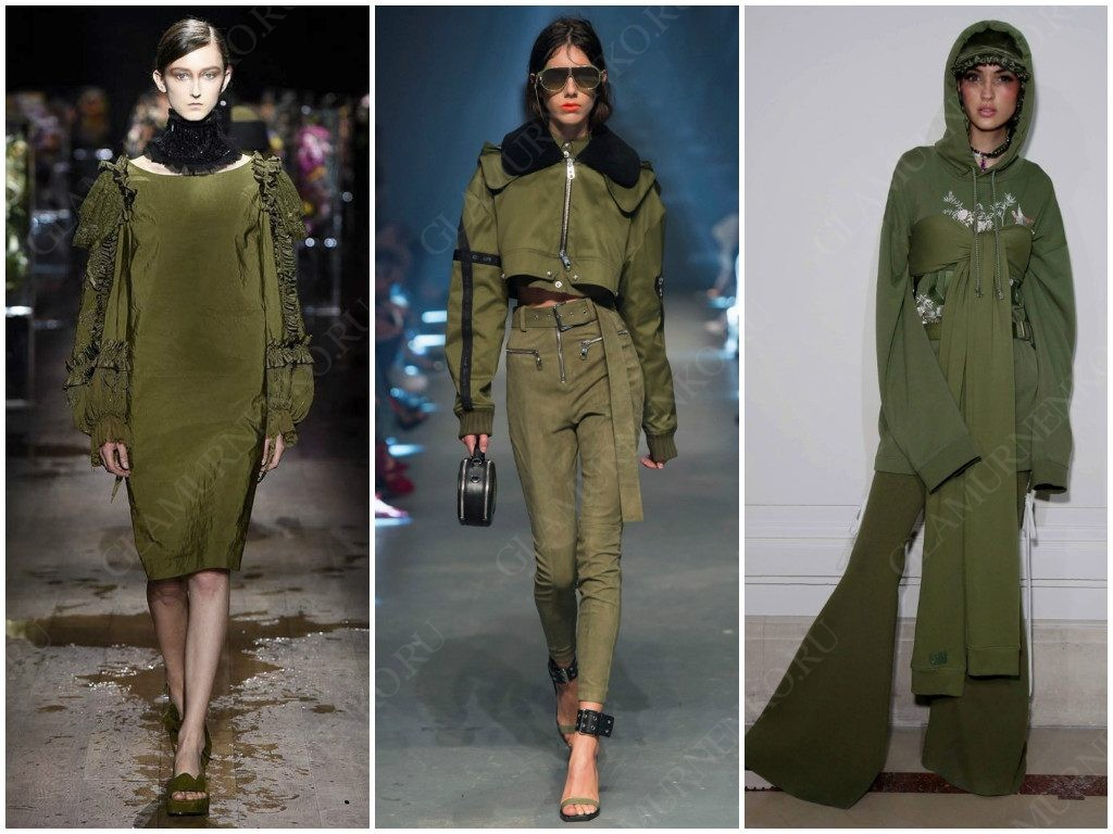 Dries Van Noten, Versus, Fenty x Puma кудрявая капуста